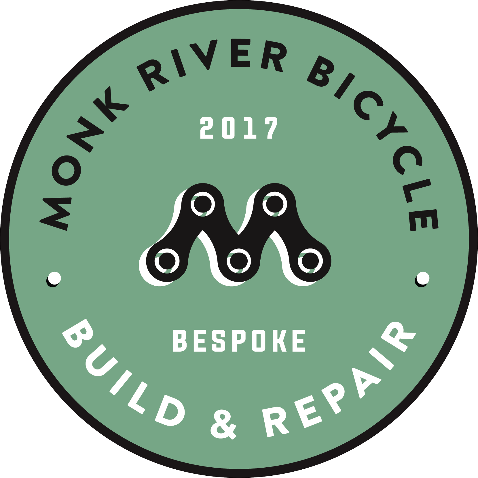 Monk River Bicycle